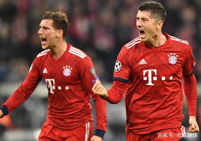 拜仁慕尼黑接连引进莱比锡红牛3名球员,拜仁能够如愿拿下冠军
